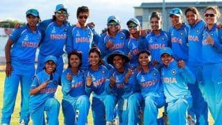 Indian Women Qualify For World Cup 2021 After ODI C'ship Round vs Pakistan Cancelled