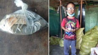 7-Year-Old Mizoram Boy Breaks His Piggy Bank, Donates His Entire Savings of Rs 333 to Fight COVID19
