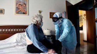 Covid-19 in Maharashtra:मुंबई में कोररोना वायरस संक्रमण के 155 नए मामले, अब तक तीन हजार लोग संक्रमित