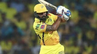 Murali Vijay Rates 'Legends-Filled' CSK as Special Side in IPL, Recollects MS Dhoni's Calming Influence on His Batting