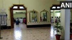 Covid 19 लॉकडाउन के बीच रात में 40 लोगों ने ग्रुप में मस्जिद में नमाज अदा की, FIR दर्ज