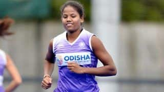 I Kept Thinking if I Would Ever Make it Back to The Squad: India Midfielder Namita Toppo