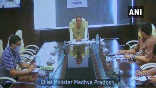 शिवराज सिंह चौहान का बयान- कुछ बदलावों के साथ प्रदेश में बढ़ाया जाएगा लॉकडाउन