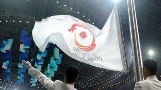 Asian Youth Games Postponed Until December 2022