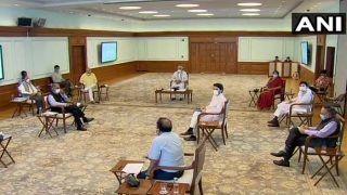 PM मोदी ने विदेशी निवेश आकर्षित करने और अर्थव्यवस्था को बढ़ावा देने के लिए की अहम मीटिंग