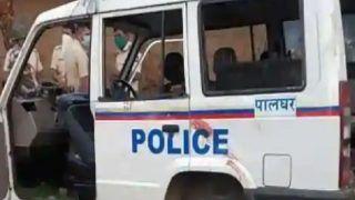 महाराष्ट्र: पालघर में पुलिस के सामने बजरंग दल कार्यकर्ता पर भीड़ ने किया हमला, ये थी वजह...