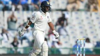 Parthiv patel was disappointed after not getting picked for 2007 08 australia tour 4007397