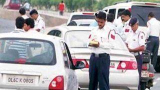 दिल्ली पुलिस में भी पहुंचा कोरोना वायरस का असर, ट्रैफिक एएसआई कोविडि-19 से संक्रमित
