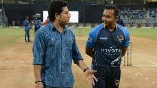 Sachin Tendulkar on 'Talented' Prithvi Shaw, Says I have Spoken to Prithvi About Life On and Off The Pitch