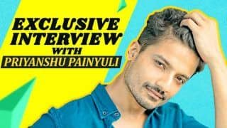 Priyanshu Painyuli is All Excited to be Part of Hollywood Thriller Extraction
