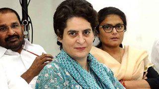 योगी सरकार को प्रियंका गांधी ने दिए सुझाव, बोलीं- कोरोना की जांच में पारदर्शिता रखना जरूरी