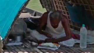 This Man's Idea to Quarantine on Boat in River During Coronavirus Pandemic is by Far The Best