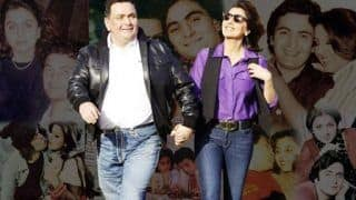 Rishi Kapoor's Wife Neetu Kapoor Never Left His Side, Here's Saluting The Strength And Spirit of The Woman