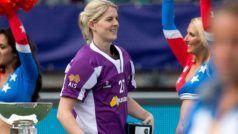 देश को महामारी से बचाने के लिए ऑस्ट्रेलियाई खिलाड़ी ने छोड़ी हॉकी, अस्पताल जाकर उठाई 'नर्स' की जिम्मेदारी