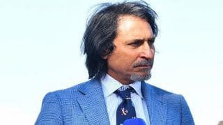 Ramiz Raja Suggests 'Jail Time' For Match-fixing, Compares it to Fight Against COVID-19 Pandemic