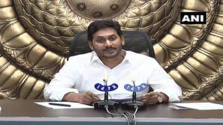 'Targeting Entire Community Unacceptable,' Says Jagan Reddy on Row Over Tablighi Jamaat Congregation
