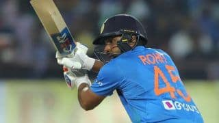 Rohit sharma says shubman gill is the future of indian cricket 4009573