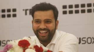 Happy Birthday Rohit Sharma: Wishes Pour in as 'Hitman' Turns 33