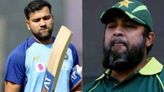 Yuvraj singh says rohit sharma reminded him of inzamam in his early days 3991077