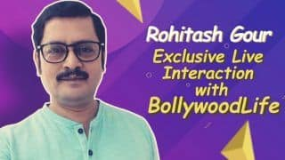 Rohitash Gour Reveals What he Has Been Doing During COVID-19 Lockdown