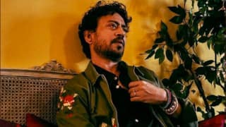 Irrfan khans last letter amidst the pain i saw a poster of a smiling vivian richards 4014881