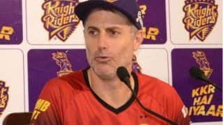 No problem playing IPL outside India: RCB coach Simon Katich