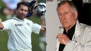 कोरोना से जंग में इयान चैपल ने फैन्स को याद दिलाई सचिन तेंदुलकर द्वारा खेली 1998 की ये पारी