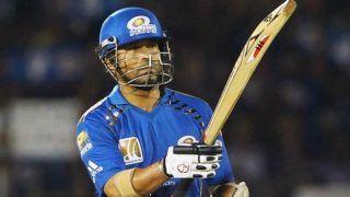 On This Day: सचिन तेंदुलकर ने जड़ा था पहला IPL शतक, ऐसा करने वाले पहले कप्तान