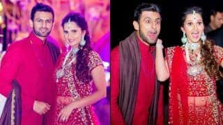 Love Matters, Not Country: Shoaib Malik on Marriage With Sania Mirza