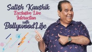 EXCLUSIVE: Satish Kaushik Spills The Beans on His Next With Pankaj Tripathi Presented by Salman Khan Films