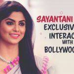 Sayantani Ghosh Talks About Naagin And Doing Our Bit During Coronavirus Lockdown