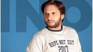 Shahid Afridi Explains His Anti-India And Pro-Kashmir Stand, Says Always Spoken Up Against Injustice