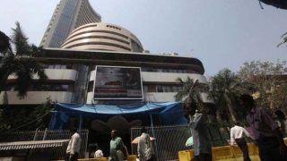 Stock Market Today Share Market Live NSE BSE Sensex: शेयर बाजार में बढ़त जारी, 236 अंक ऊपर खुला सेंसेक्स, 14,100 के आसपास पहुंचा निफ्टी