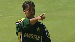 Hoping Pakistan Won't Settle For a Draw in England, Says Shoaib Akhtar