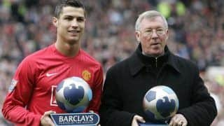 Sir Alex Ferguson Tried to Convince Cristiano Ronaldo to Join Barcelona Instead of Real Madrid in 2009: Reports