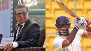 वसीम जाफर ने ऑल टाइम मुंबई XI टीम का किया ऐलान, सुनील गावस्कर को बनाया कप्तान