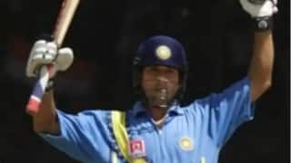 On this day 25 years ago sachin tendulkar become youngest batsman to score 3000 odi runs 3995037
