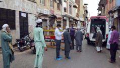 तबलीगी जमात के छह लोगों के पॉजिटिव पाए जाने  के बाद यूपी के इस जिले में छह इलाके 'रेड जोन' घोषित