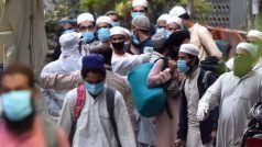 Coronavirus Cases in Haryana: हरियाणा लौटे 16 जमाती कोरोना संक्रमित, कुल मामले 105