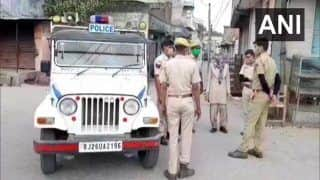 Coronavirus: Now, Three Cops on Lockdown Duty Attacked in Rajasthan's Tonk; Eight Arrested