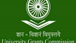 UGC's Warning to Colleges & Universities: Don't Retain Original Documents of Faculty Members