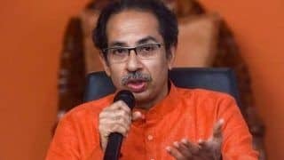 'Unelected' Uddhav: Maharashtra to Send Second Recommendation to Governor to Appoint CM as MLC