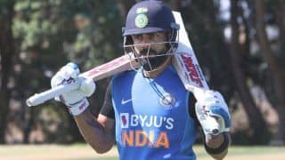 Virat Kohli Can Play Till His Early 40s: Deep Dasgupta