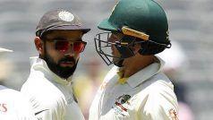 पैट कमिंस ने IPL कांट्रैक्ट के लिए विराट कोहली की चापलूसी करने के बयान को कुछ हद तक माना सही, बोले...