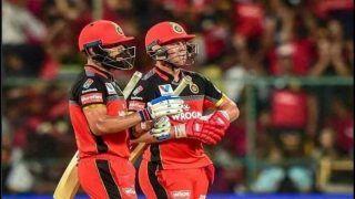 कहर कोरोना का: कोहली-डीविलियर्स का बड़ा फैसला-IPL के इस ऐतिहासिक बल्ले को करेंगे नीलाम