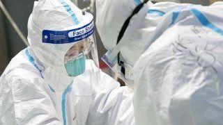 औरंगाबाद : COVID-19 के लिए PPE और N95 मास्क ना होने से नाराज हुए डॉक्टर, घंटों किया प्रदर्शन