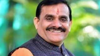 Meet Madhya Pradesh's Health Task Force Convener Who Blames IIFA, Says Congress Helped Jamaat People Enter MP