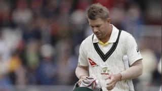 डेविड वार्नर को यकीन- जून में इंग्लैंड दौरे पर नहीं जा सकेगी ऑस्ट्रेलियाई टीम