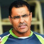 Missing Out on 1992 WC Glory Was Not a Happy Moment For me: Waqar Younis