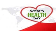 World Health Day 2020: आखिर क्यों मनााया जाता है विश्व स्वास्थ्य दिवस, जानें इतिहास और उद्देश्य